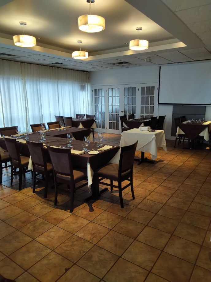 20% Discount On A/V Meeting Room Menu